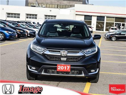 2017 Honda CR-V Touring (Stk: OE4354) in Hamilton - Image 2 of 22