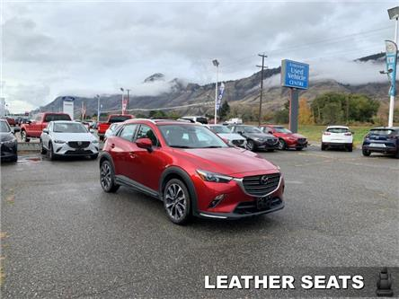2019 Mazda CX-3 GT (Stk: P3301B) in Kamloops - Image 2 of 32