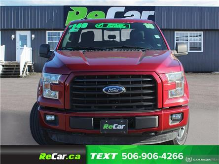 2016 Ford F-150 XLT (Stk: 191394A) in Fredericton - Image 2 of 22