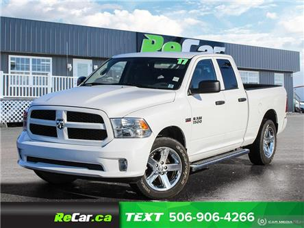 2017 RAM 1500 ST (Stk: 191373A) in Fredericton - Image 1 of 21