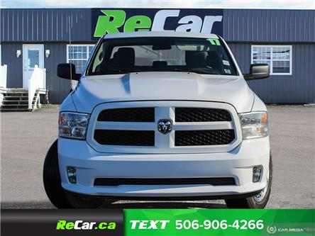 2017 RAM 1500 ST (Stk: 191373A) in Fredericton - Image 2 of 21