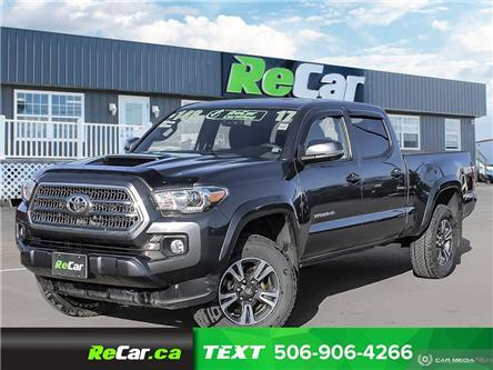 2017 Toyota Tacoma SR5 (Stk: 191350A) in Fredericton - Image 1 of 22