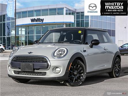2016 MINI 3 Door Cooper (Stk: 190420C) in Whitby - Image 1 of 27