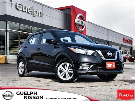 2019 Nissan Kicks  (Stk: UP13779) in Guelph - Image 1 of 24