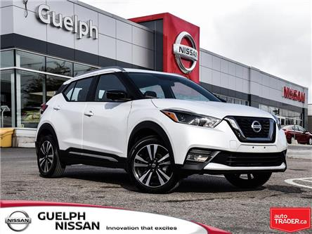 2019 Nissan Kicks  (Stk: up13778) in Guelph - Image 1 of 26