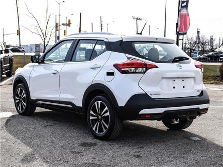 2019 Nissan Kicks  (Stk: up13778) in Guelph - Image 2 of 26