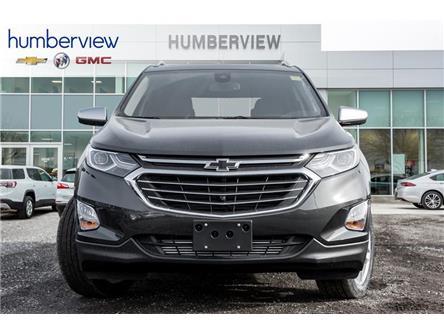 2020 Chevrolet Equinox Premier (Stk: 20EQ058) in Toronto - Image 2 of 21