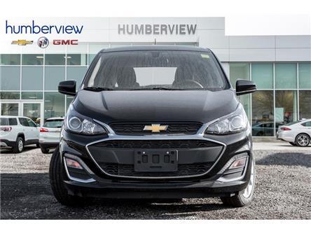2020 Chevrolet Spark 1LT CVT (Stk: 20SK001) in Toronto - Image 2 of 18
