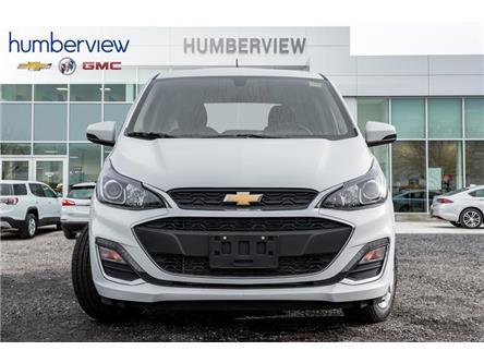 2020 Chevrolet Spark 1LT CVT (Stk: 20SK012) in Toronto - Image 2 of 18
