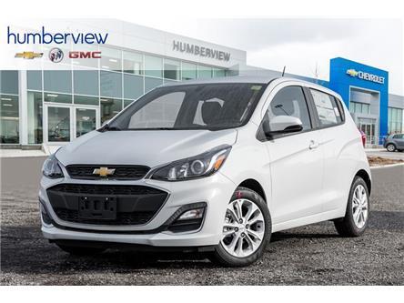 2020 Chevrolet Spark 1LT CVT (Stk: 20SK015) in Toronto - Image 1 of 18