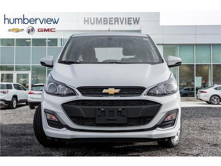 2020 Chevrolet Spark 1LT CVT (Stk: 20SK015) in Toronto - Image 2 of 18