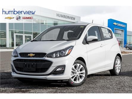 2020 Chevrolet Spark 1LT CVT (Stk: 20SK017) in Toronto - Image 1 of 18