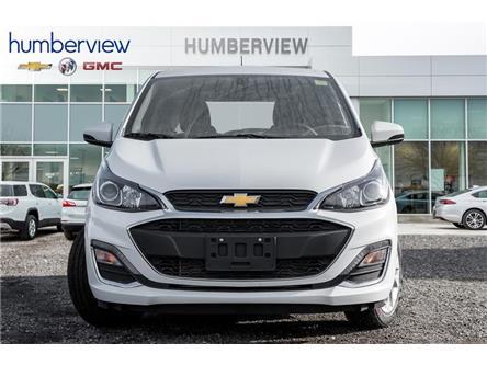 2020 Chevrolet Spark 1LT CVT (Stk: 20SK017) in Toronto - Image 2 of 18