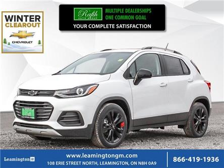 2020 Chevrolet Trax LT (Stk: 20-043) in Leamington - Image 1 of 30