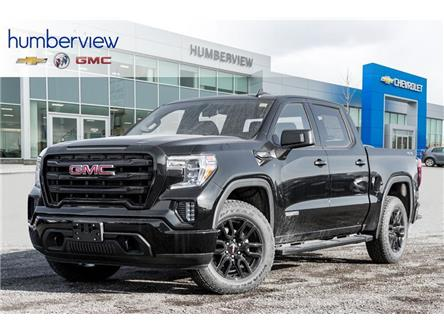 2020 GMC Sierra 1500 Elevation (Stk: T0K048) in Toronto - Image 1 of 19