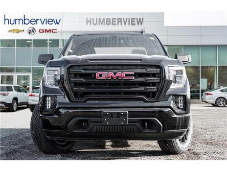 2020 GMC Sierra 1500 Elevation (Stk: T0K048) in Toronto - Image 2 of 19