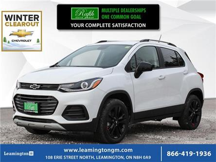 2020 Chevrolet Trax LT (Stk: 20-048) in Leamington - Image 1 of 30