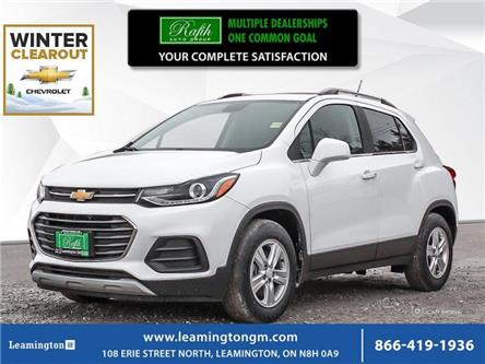 2020 Chevrolet Trax LT (Stk: 20-085) in Leamington - Image 1 of 30