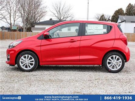 2020 Chevrolet Spark 1LT CVT (Stk: 20-170) in Leamington - Image 2 of 30