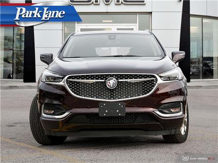 2020 Buick Enclave Avenir (Stk: 02102) in Sarnia - Image 2 of 27