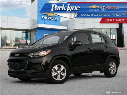 2019 Chevrolet Trax LS (Stk: 90297) in Sarnia - Image 1 of 27