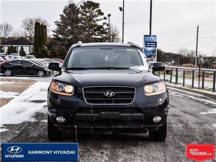 2009 Hyundai Santa Fe  (Stk: 20019A) in Rockland - Image 2 of 22