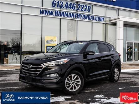 2016 Hyundai Tucson  (Stk: 19241A) in Rockland - Image 1 of 29