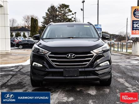 2016 Hyundai Tucson  (Stk: 19241A) in Rockland - Image 2 of 29