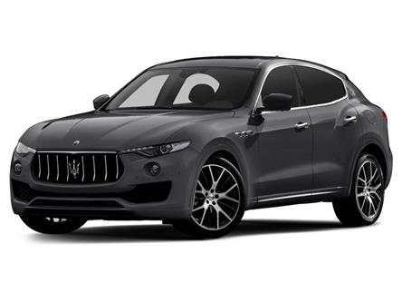 2019 Maserati Levante GranLusso (Stk: 988MCE) in Edmonton - Image 1 of 2