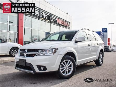 2014 Dodge Journey SXT (Stk: 20R060A) in Stouffville - Image 1 of 26