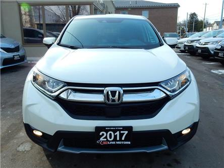 2017 Honda CR-V EX (Stk: 2HKRW2) in Kitchener - Image 2 of 27