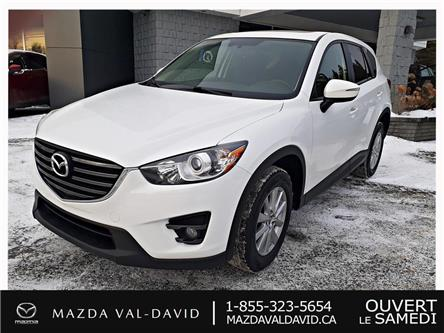 2016 Mazda CX-5 GS (Stk: B1740) in Val-David - Image 1 of 21