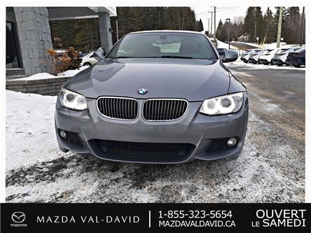 2013 BMW 328i  (Stk: 19397A) in Val-David - Image 2 of 26