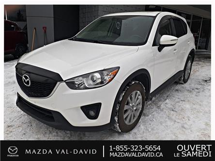 2015 Mazda CX-5 GS (Stk: 19495A) in Val-David - Image 1 of 24