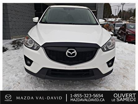 2015 Mazda CX-5 GS (Stk: 19495A) in Val-David - Image 2 of 24