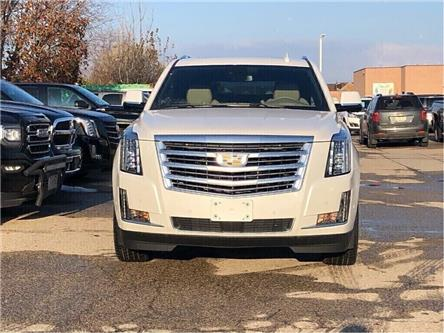 2020 Cadillac Escalade ESV Platinum (Stk: 177398) in Milton - Image 2 of 15