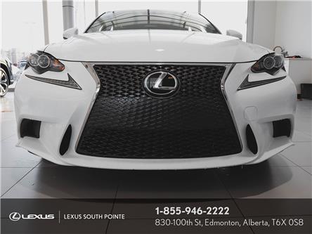 2016 Lexus IS 350 Base (Stk: LLD0191A) in Edmonton - Image 2 of 23