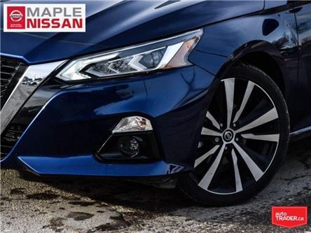 2019 Nissan Altima 2.5 Platinum Remote Start Apple CarPlay Navi Alloy (Stk: M193021) in Maple - Image 2 of 22