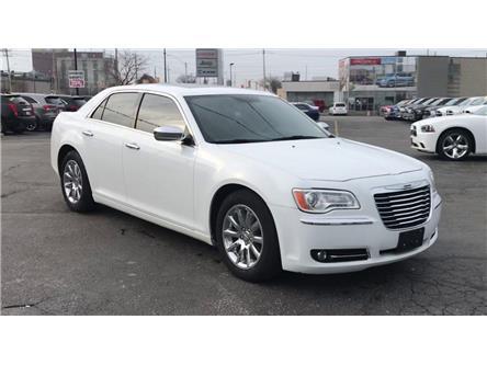 2012 Chrysler 300 Limited (Stk: 44966A) in Windsor - Image 2 of 13