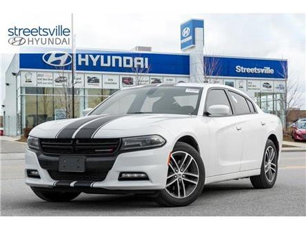 2019 Dodge Charger SXT (Stk: P0792) in Mississauga - Image 1 of 22