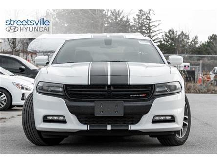 2019 Dodge Charger SXT (Stk: P0792) in Mississauga - Image 2 of 22