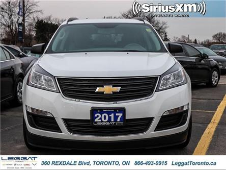 2017 Chevrolet Traverse LS (Stk: 120198B) in Etobicoke - Image 2 of 17