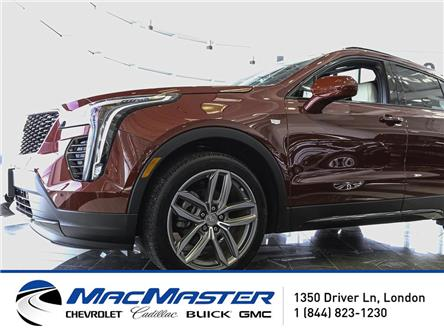 2019 Cadillac XT4 Sport (Stk: 90232) in London - Image 2 of 10