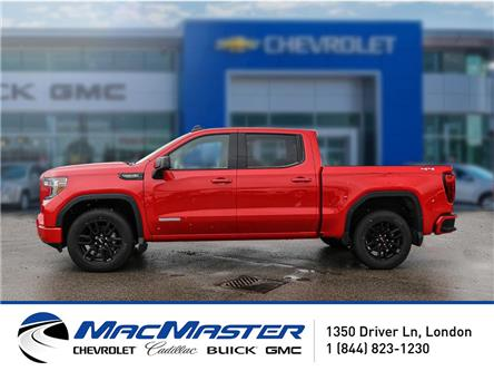 2019 GMC Sierra 1500 Elevation (Stk: 90721) in London - Image 2 of 10