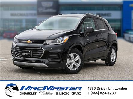 2019 Chevrolet Trax LT (Stk: 90331) in London - Image 1 of 10