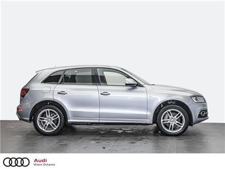 2016 Audi Q5 3.0T Progressiv (Stk: 92229A) in Nepean - Image 2 of 20