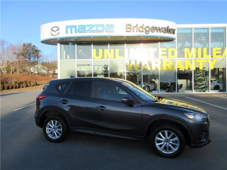 2016 Mazda CX-5 GX (Stk: 19212A) in Hebbville - Image 1 of 15
