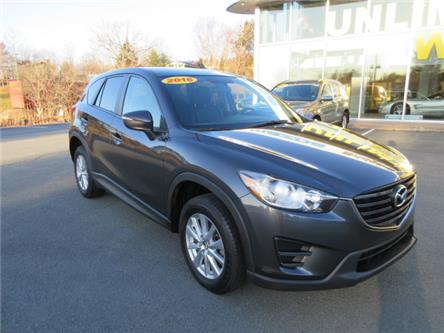2016 Mazda CX-5 GX (Stk: 19212A) in Hebbville - Image 2 of 15