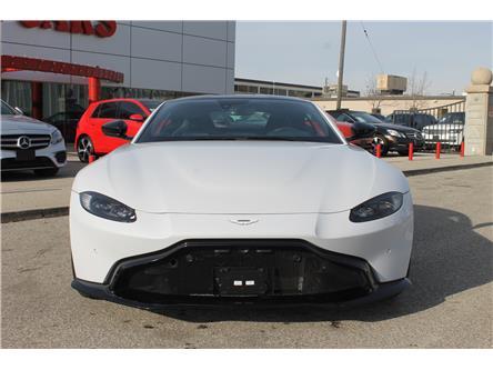 2019 Aston Martin Vantage  (Stk: 17106) in Toronto - Image 2 of 27