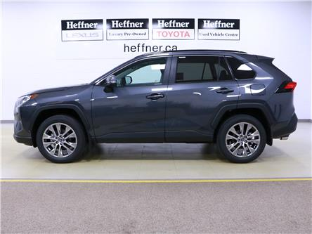 2020 Toyota RAV4 XLE (Stk: 200663) in Kitchener - Image 2 of 5